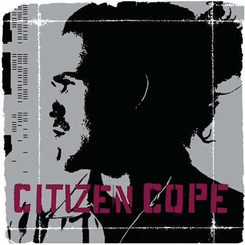 Citizen Cope - Citizen Cope (Warner Bros)