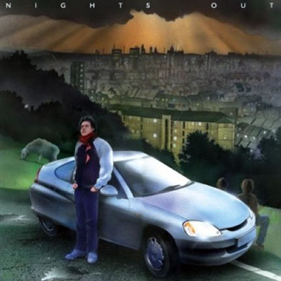 Nights Out - Metronomy (Because Music)