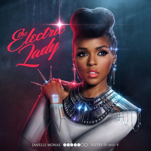 Electric Lady - Janelle Monae -