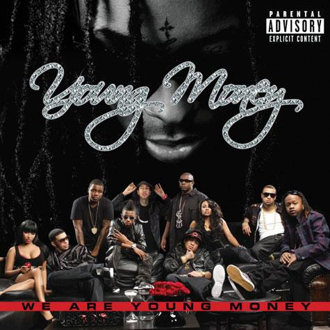 We Are Young Money - Young Money (Cash Money)