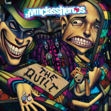The Quilt - Gym Class Heroes (Decaydence/Fueled by Ramen)