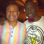 Neal & Ralph Johnson of EWF
