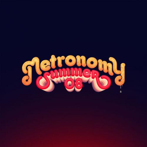 Metronomy - Summer 08 (Because Music). 2016