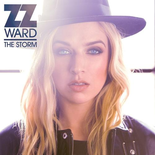 ZZ Ward - The Storm (Hollywood Records). 2017