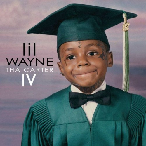 Lil Wayne - The Carter IV