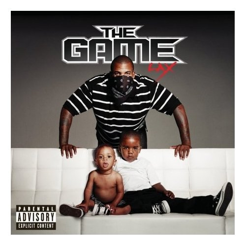 The Game -LAX