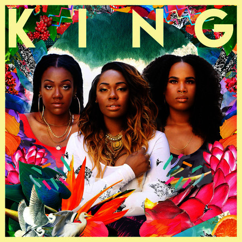 KING - We Are King (King Creative). 2016