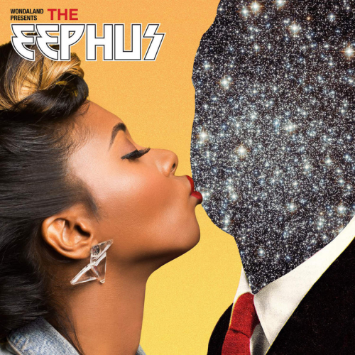 Janelle Monae - Wondaland Presents: The Eephus (Epic/Sony). 2015